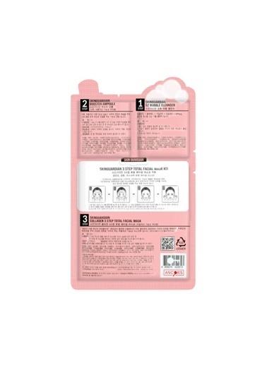 Limonian Skin Guardian Collagen - Kırışıklık Giderici Yüz Maskesi-Ancors